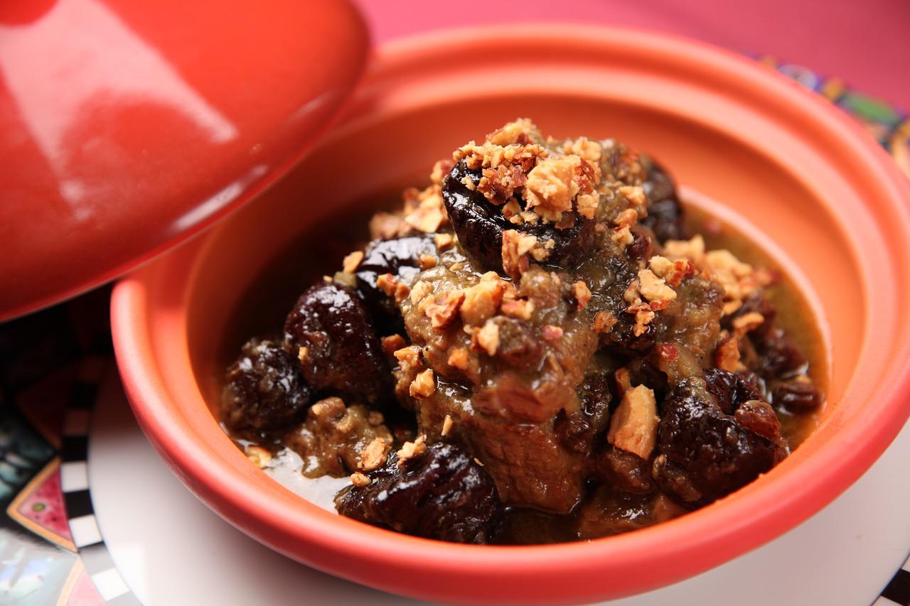 La cuisine africaine