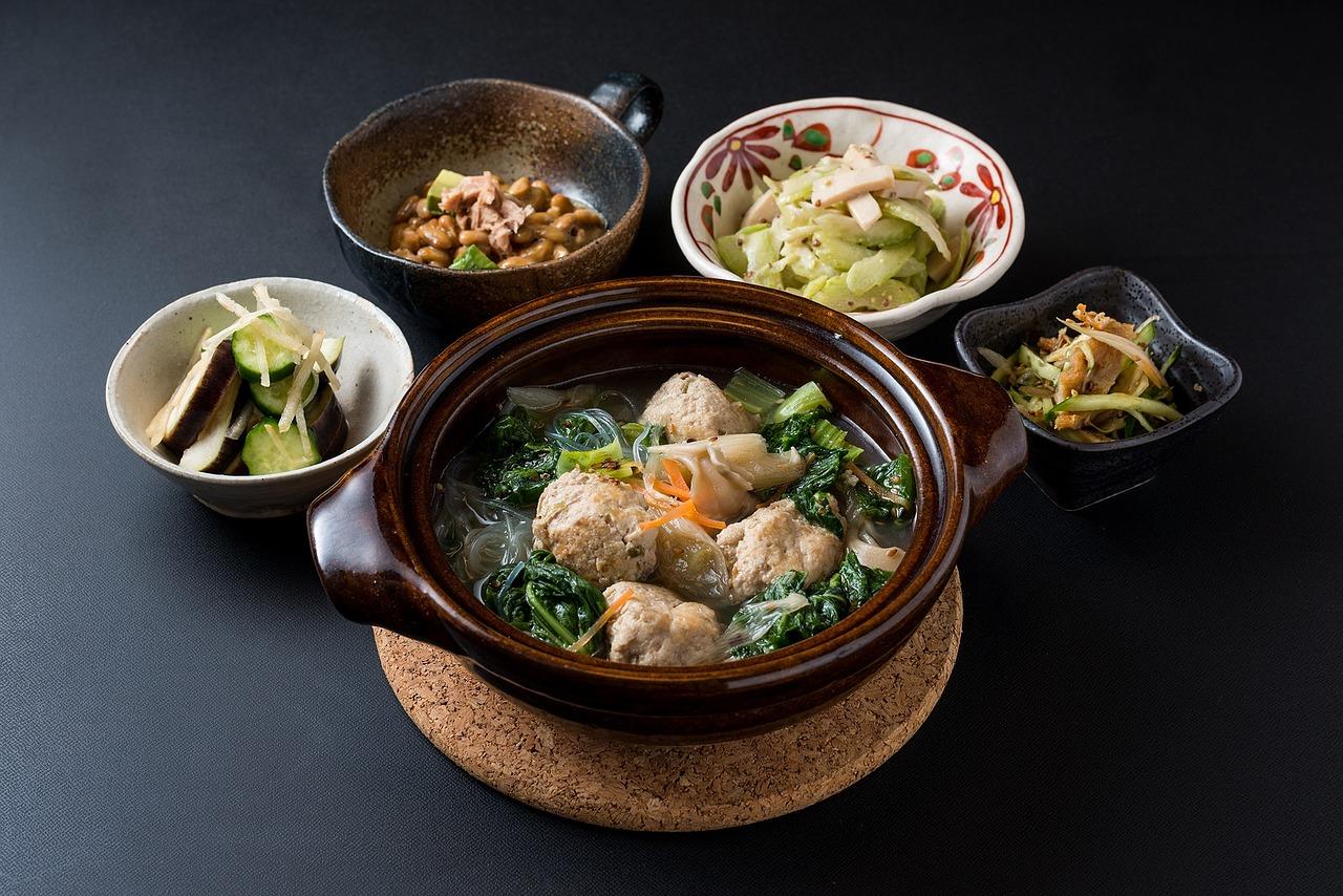 Tour d'horizon sur la cuisine asiatique