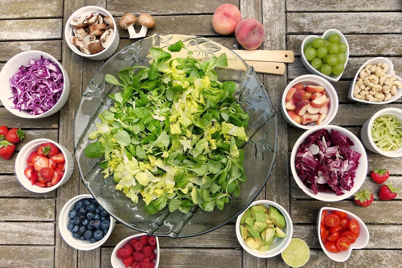 Tout savoir sur les aliments diététiques